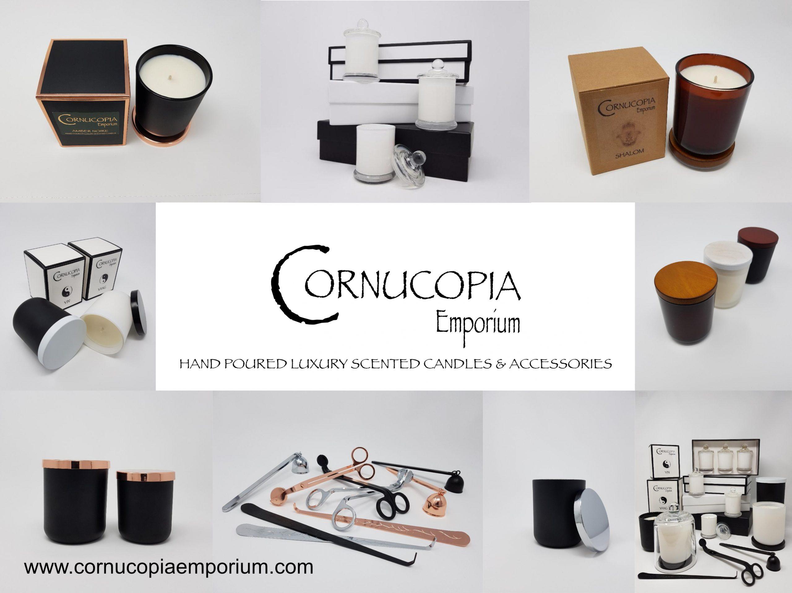 Corunocipia Emporium